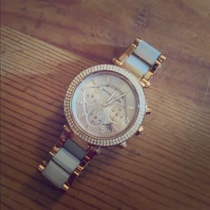 Michael's kors watch